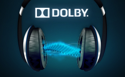 Dolby Experience