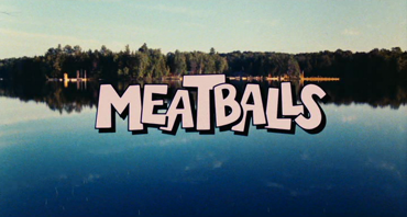 Meatballs Re-release Trailer